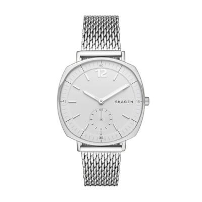 ساعت مچی زنانه اصل | برند اسکاگن | مدل SKW2402
