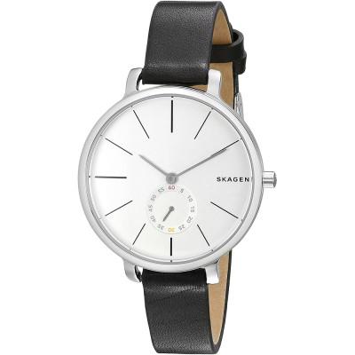 ساعت مچی زنانه اصل | برند اسکاگن | مدل SKW2435