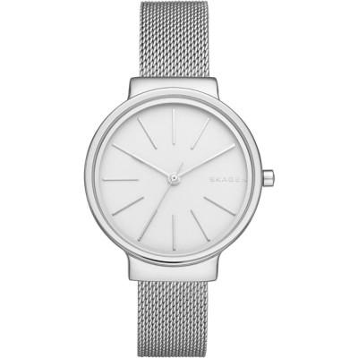 ساعت مچی زنانه اصل | برند اسکاگن | مدل SKW2478