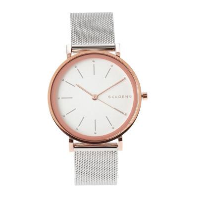 ساعت مچی زنانه اصل | برند اسکاگن | مدل SKW2506