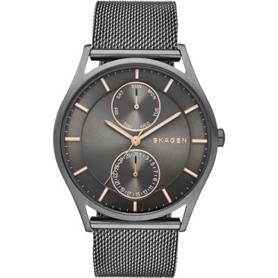 ساعت مچی مردانه اصل | برند اسکاگن | مدل SKW6180