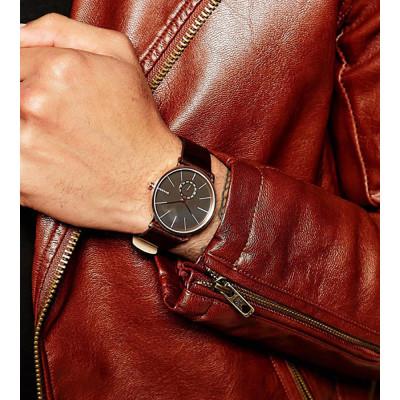 ساعت مچی مردانه اصل | برند اسکاگن | مدل SKW6213