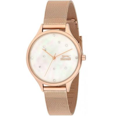 ساعت مچی زنانه اصل | برند اسلازنجر | مدل SL.09.6055.3.03