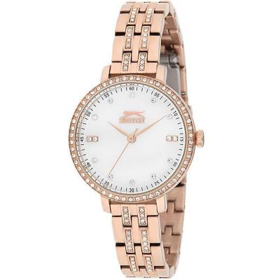 ساعت مچی زنانه اصل | برند اسلازنجر | مدل SL.09.6078.3.02