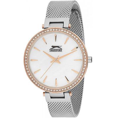 ساعت مچی زنانه اصل | برند اسلازنجر | مدل SL.09.6079.3.01
