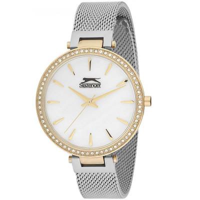 ساعت مچی زنانه اصل | برند اسلازنجر | مدل SL.09.6079.3.04