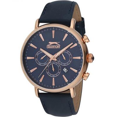 ساعت مچی مردانه اصل | برند اسلازنجر | مدل SL.09.6081.2.01