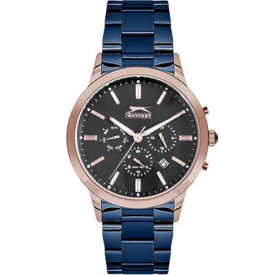 ساعت مچی مردانه اصل   برند اسلازنجر   مدل SL.09.6095.2.03