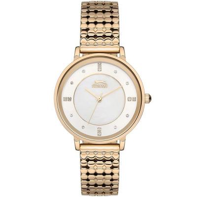 ساعت مچی زنانه اصل | برند اسلازنجر | مدل SL.09.6099.3.03
