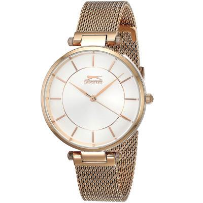 ساعت مچی زنانه اصل | برند اسلازنجر | مدل SL.09.6109.3.02