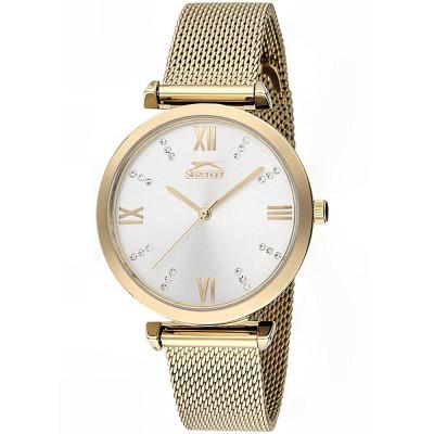 ساعت مچی زنانه اصل | برند اسلازنجر | مدل SL.09.6113.3.04