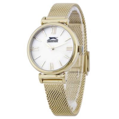 ساعت مچی زنانه اصل   برند اسلازنجر   مدل SL.09.6117.3.01