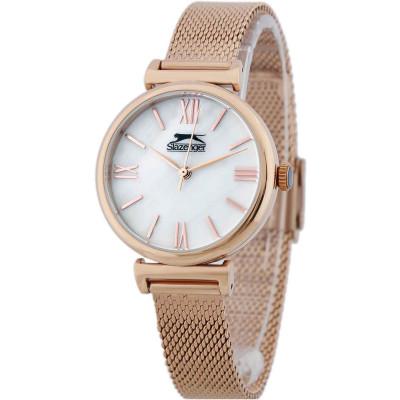 ساعت مچی زنانه اصل   برند اسلازنجر   مدل SL.09.6117.3.02