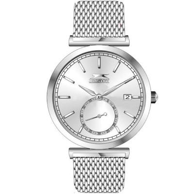 ساعت مچی مردانه اصل   برند اسلازنجر   مدل SL.09.6121.2.01