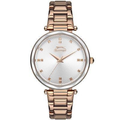 ساعت مچی زنانه اصل   برند اسلازنجر   مدل SL.09.6149.3.04