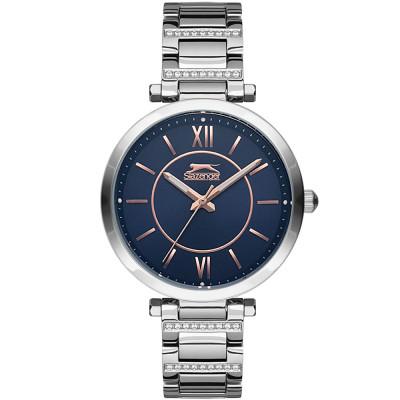 ساعت مچی زنانه اصل | برند اسلازنجر | مدل SL.09.6158.3.04