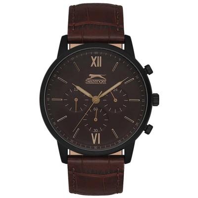 ساعت مچی مردانه اصل | برند اسلازنجر | مدل SL.09.6163.2.04