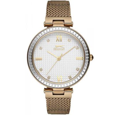 ساعت مچی زنانه اصل   برند اسلازنجر   مدل SL.09.6172.3.04