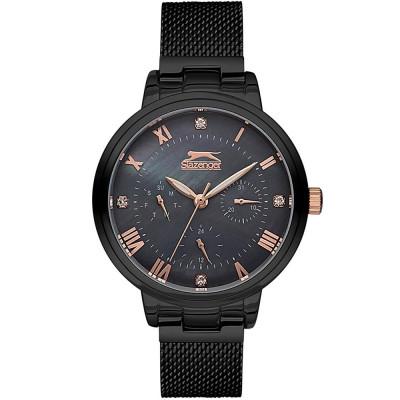 ساعت مچی زنانه اصل | برند اسلازنجر | مدل SL.09.6185.4.02