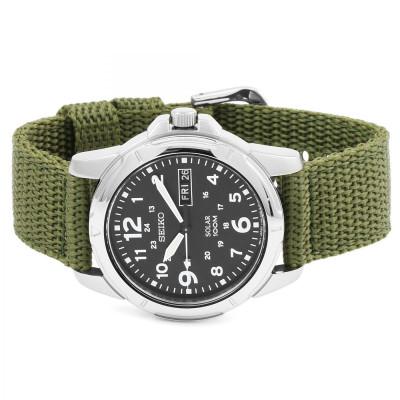 ساعت مچی مردانه اصل | برند سیکو | مدل SNE095P2
