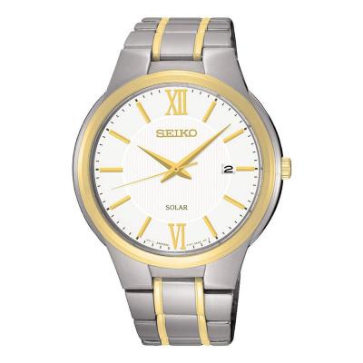 ساعت مچی مردانه اصل | برند سیکو | مدل SNE388P1