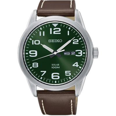 ساعت مچی مردانه اصل | برند سیکو | مدل SNE473P1