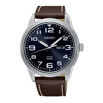 ساعت مچی مردانه اصل   برند سیکو   مدل SNE475P1