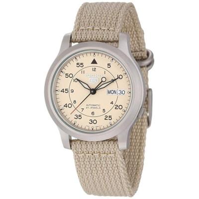 ساعت مچی مردانه اصل | برند سیکو | مدل SNK803K2