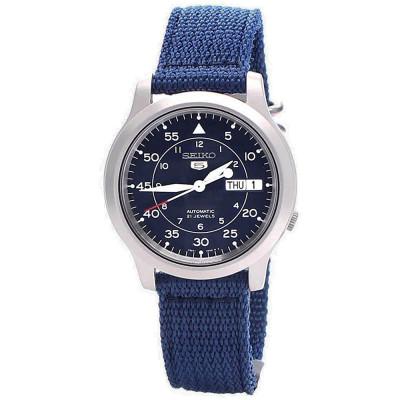 ساعت مچی مردانه اصل | برند سیکو | مدل SNK807K2