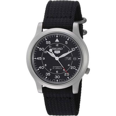 ساعت مچی مردانه اصل   برند سیکو   مدل SNK809K2
