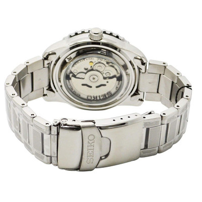 ساعت مچی مردانه اصل | برند سیکو | مدل SNZH53J1