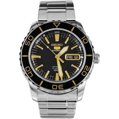 ساعت مچی مردانه اصل | برند سیکو | مدل SNZH57J1