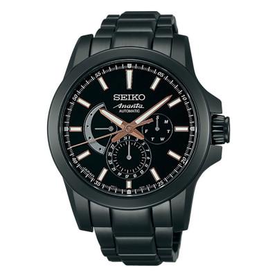 ساعت مچی مردانه اصل   برند سیکو   مدل SPB027J1