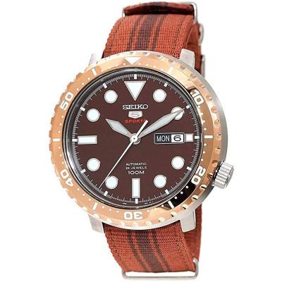 ساعت مچی مردانه اصل | برند سیکو | مدل SRPC68K1