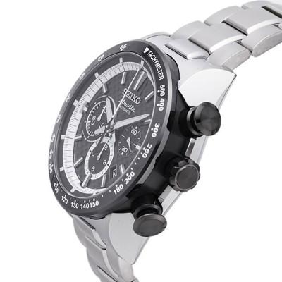 ساعت مچی مردانه اصل   برند سیکو   مدل SRQ009J1