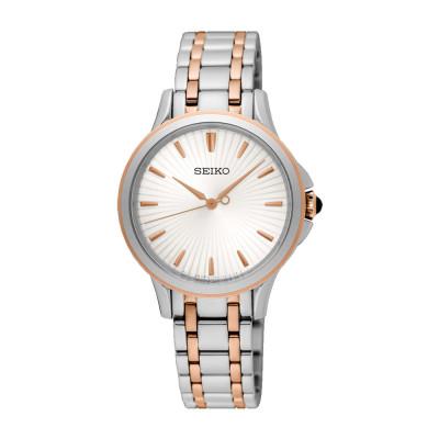 ساعت مچی زنانه اصل   برند سیکو   مدل SRZ492P1