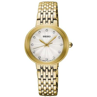 ساعت مچی زنانه اصل | برند سیکو | مدل SRZ504P1