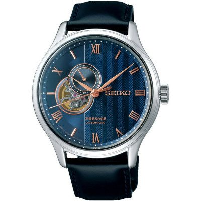 ساعت مچی مردانه اصل | برند سیکو | مدل SSA421J1
