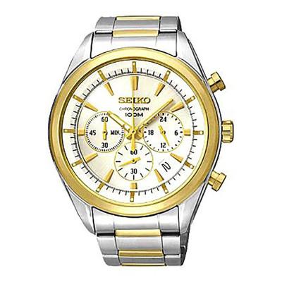 ساعت مچی مردانه اصل | برند سیکو | مدل SSB090P1