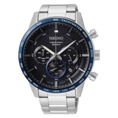ساعت مچی مردانه اصل   برند سیکو   مدل SSB357P1