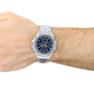 ساعت مچی مردانه اصل | برند سیکو | مدل SSC141P1