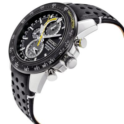 ساعت مچی مردانه اصل   برند سیکو   مدل SSC361P1