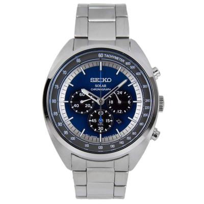 ساعت مچی مردانه اصل | برند سیکو | مدل SSC619P1