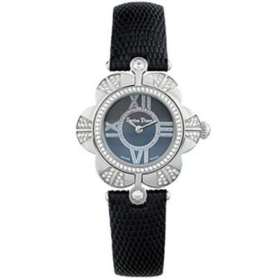 ساعت مچی زنانه اصل  برند سوئیس تایم   مدل ST-161-SSBlk/Bl