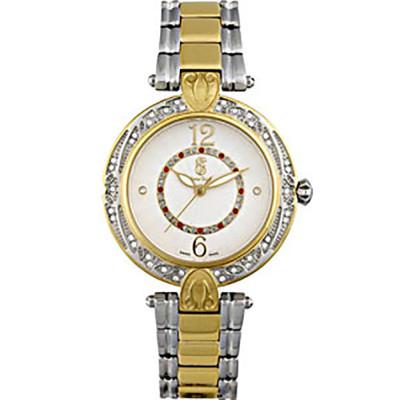ساعت مچی زنانه اصل |برند سوئیس تایم | مدل ST-391-TTGP/Wh
