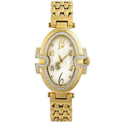 ساعت مچی زنانه اصل |برند سوئیس تایم | مدل ST-511-GP
