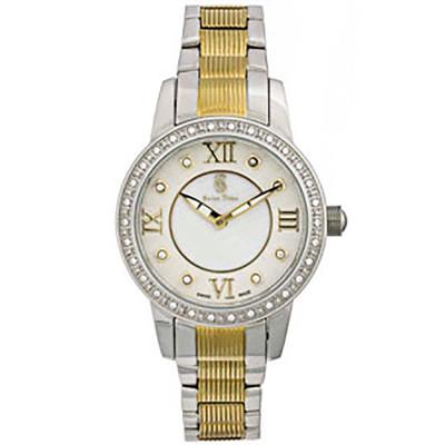ساعت مچی زنانه اصل |برند سوئیس تایم | مدل ST-565-SS