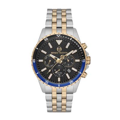 ساعت مچی مردانه اصل   برند سرجیو تاچینی   مدل ST.1.10097-5
