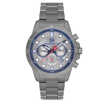ساعت مچی مردانه اصل   برند سرجیو تاچینی   مدل ST.1.10107-6