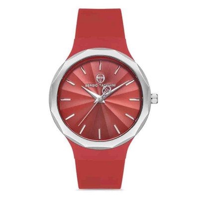 ساعت مچی زنانه اصل   برند سرجیو تاچینی   مدل ST.1.10131-5